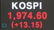Most Asian Markets Fall After Greek Results, But China Rises