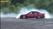 Audi S4 Turbo Quattro откача