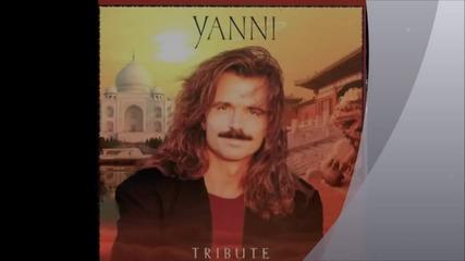 Yanni - Within Atraction