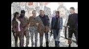 Бг Превод - Песните от Опасни улици - Arka Sokaklar - muzigi
