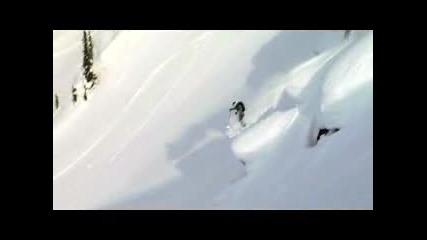 Каки Се Мъчат Да Карат Ски - Лудооо