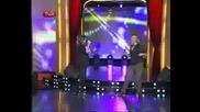 Шоуто На Азис - Азис И Тома - Обичам те (hq)