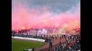 Ultras,  the spirit of football
