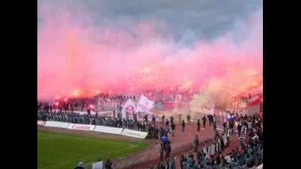 Ultras,  the spirit of football