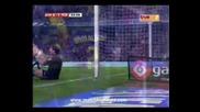 21.11 Атленик Билбао - Барселона 1:1 Дани Алвеш Гол