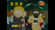 South Park - Traped In The Closet