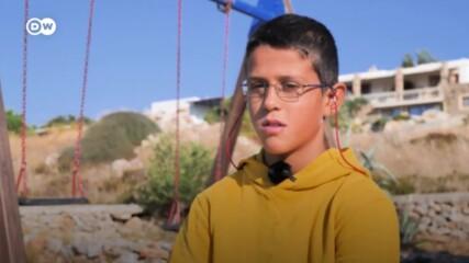 12-годишният Христос е най-самотният ученик на света