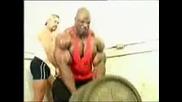 Bodybuilding(motivation)