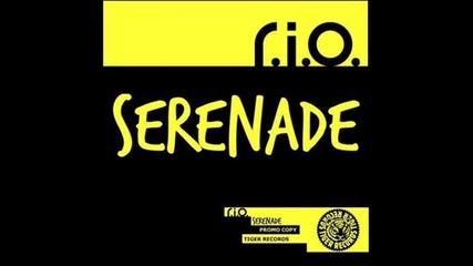 R.i.o. - Serenade (video)
