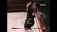Wwe Impact 2011 Battle Royal The Miz Vs Jeff Hardy Vs Randy Orotn Vs John Cena