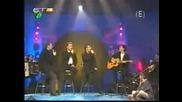 George Dalaras & Makedonas & Basis & Andreatos - Tsitsanis