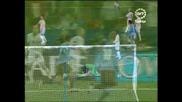 15.06 Изумителна асистенция на Андреа Пирло за гол на Джузепе Роси ! Италия - Сащ 3:1