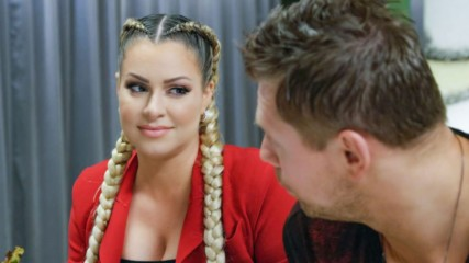 Miz can't eat sushi if he's pregnant: Miz & Mrs., Feb. 19, 2020