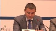 """Горанов: Ще създадем """"фонд на фондовете"""" за европейските пари"""