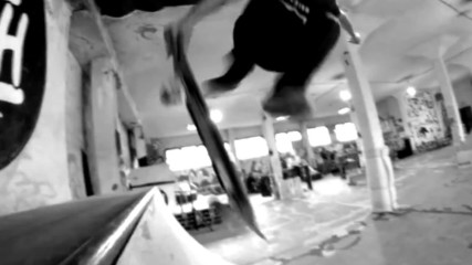 El Staklardo 7 Тricks at Five High skatepark