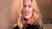 Tipsy Hogai Video Song_dilliwaali Zaalim Girlfriend _ Dr Zeus Pooja _ Natalia Kapchuk_divyendu