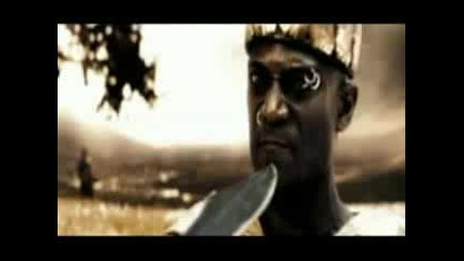 Велика Пародия На 300 - This Is Sparta