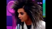 Tokio Hotel - Viva Live - 22.11.07 Part 3