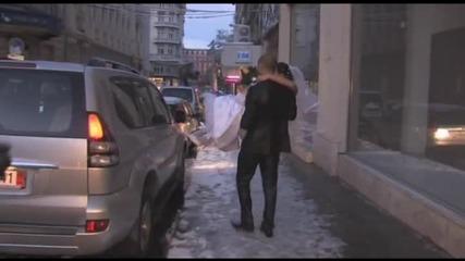 Видеоклип - Цанка и Еitzik - 22.11.2008 г.