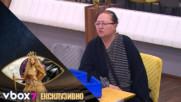 Ваня Костова е Говорещата с птици - VIP Brother 2018