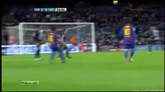 Barcelona vs Levante 5-0 All Goals Highlights 3 12 11 Hd (barcelona vs Levante 5-0)