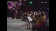 Simon Park Orchestra - Eye Level