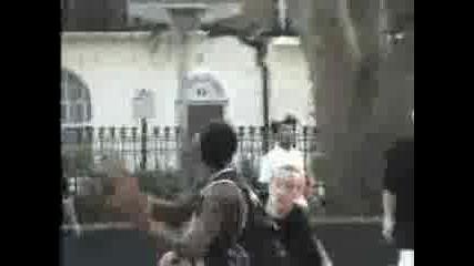Various Highlights Streetball