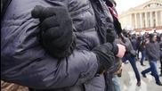 Belarus: Hundreds rally against new import regulations in Minsk
