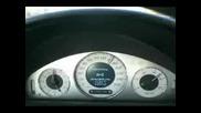 Mercedes - Benz Clk 320 Cdi C209 0 - 100 kmh