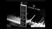 Love Guitar_piano Rap Instrumental