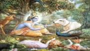 Говинда Махарадж - Харе Кришна