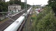 Germany: Hundreds of passengers evacuated after train bomb threat