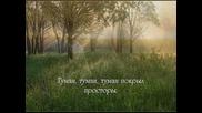 Жанна Бичевская - Туман