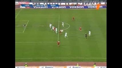 Рома - Лацио 2:3 .. S.s. Lazio