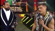Wwe Raw - (hd качество) (4/7) (15.04.2013)