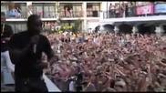 David Guetta Feat. Akon - Sexy Bitch (sexy Chick) - Live In Ibiza - Bbc Radio 1