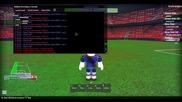 Футбол Roblox еп.3
