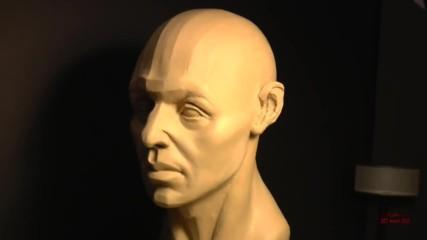 Моделиране на глава