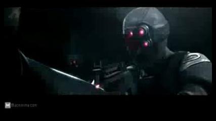 Splinter Cell - Conviction - E3 2009 Trailer [hd]