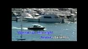 Karaoke - Enrique Iglesias - Bailamos