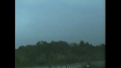 Storm Thunder & lightning (sd)