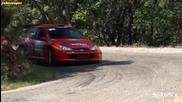 Rallye du Cigalois 2012