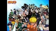 Naruto Soundtrack - Strong And Strike