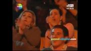 Yetenek Sizsiniz Turkiye - Burc Bahar Break Dans Show ( 26.12.2009 )