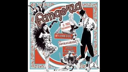 Fangoria - 14 La Verdad-mentiras y Gordas-с**с,купони и лъжи.