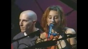 Tori Amos & Maynard James Keenan - Muhammad My Friend