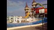 Аква парк - Aqua Paradise Nessebar