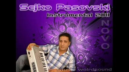 Sejko Pasovski - Instrumental 2011