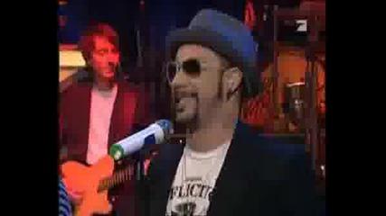 Backstreet Boys Live Tv Total Feat. Stefan