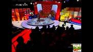 Константин В Една Минута Big Brother 4